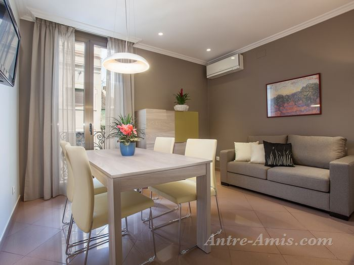 Appartement 4566 Appartement Centre Ville Quartier Gothique