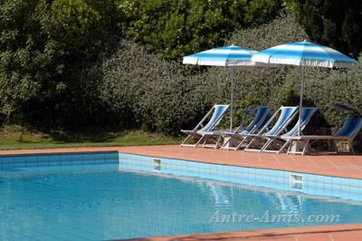 Appartement 4961: Appartement Montaione, Toscane, Italie