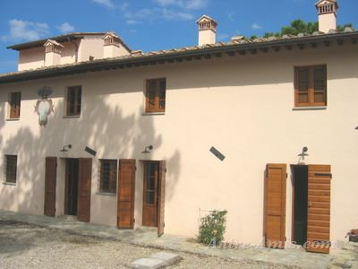 Appartement 5113: Appartement Castelfiorentino, Toscane, Italie