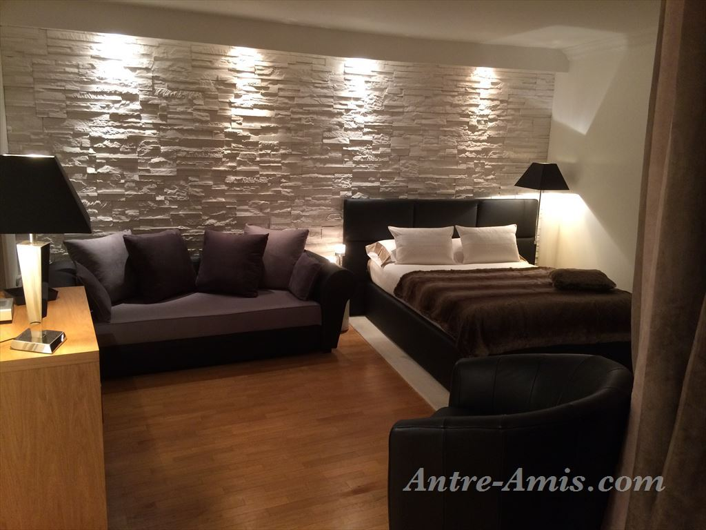 Appartement 5964 Studio Saint Germain Des Pres Paris France
