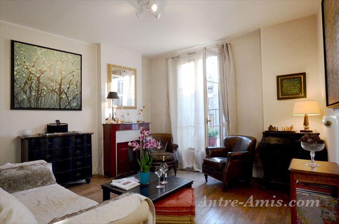 Appartement 5983 Appartement 12ieme Paris France Maisons Et
