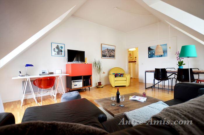 Appartement 5984 Appartement 11ieme Paris France Maisons Et